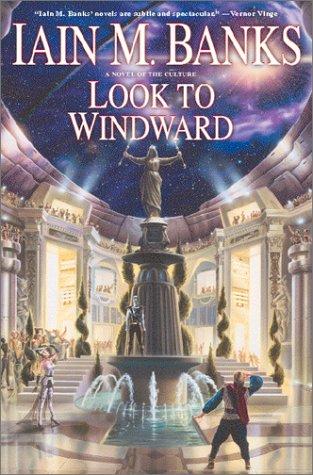 9780743421911: Look to Windward