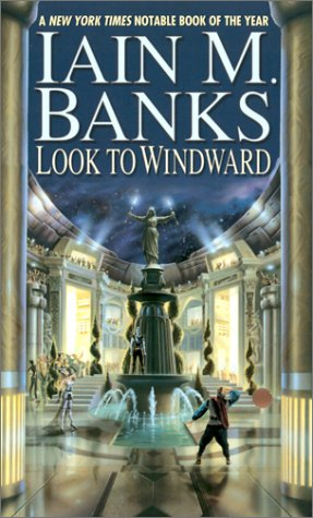 9780743421928: Look to Windward