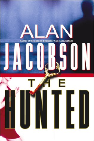 9780743422024: The Hunted