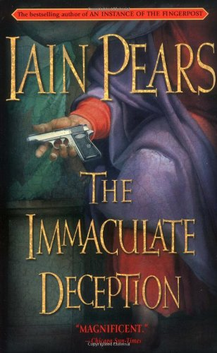 9780743422086: The Immaculate Deception