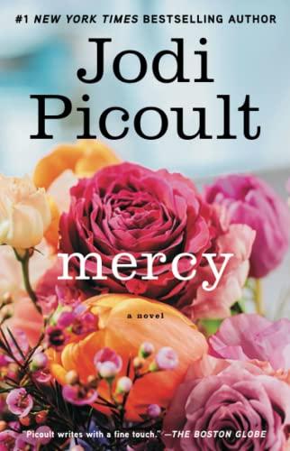 9780743422444: Mercy