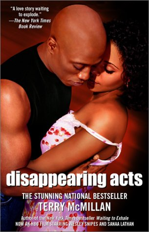 9780743422703: Disappearing Acts