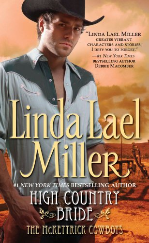 9780743422734: High Country Bride (The McKettrick Series #1)