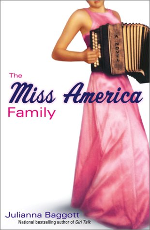 9780743422963: The Miss America Family