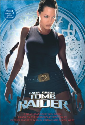 9780743423014: Lara Croft: Tomb Raider