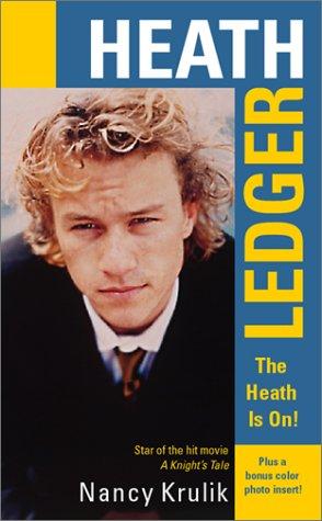 9780743423113: Heath Ledger: The Heath Is On!