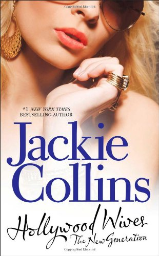 Hollywood Wives - The New Generation: Collins, Jackie