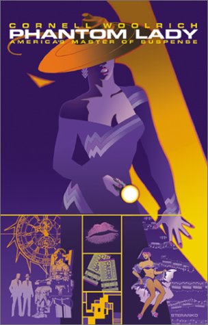 9780743423731: Phantom Lady (Definitive Series)