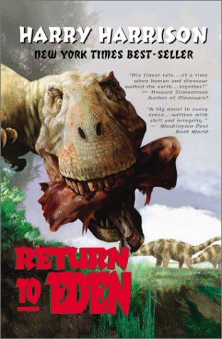 9780743423748: Return to Eden (West of Eden Trilogy, Book 3) (Vol III)