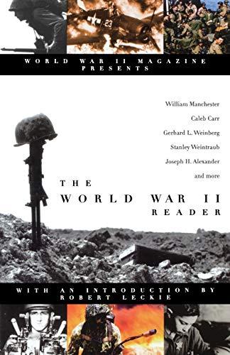 9780743423878: The World War II Reader