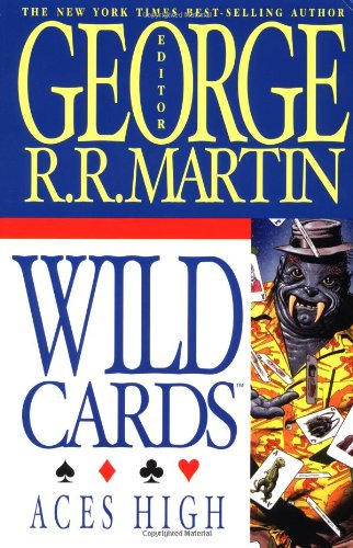 Wild Cards, Volume 2 (Vol 2): George Martin