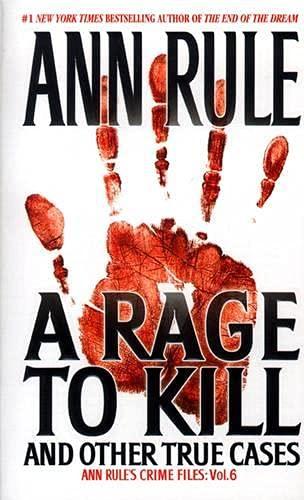 9780743424042: Rage to Kill