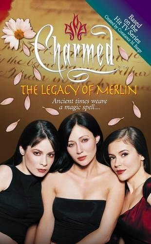 9780743424363: The Legacy of Merlin (Charmed)