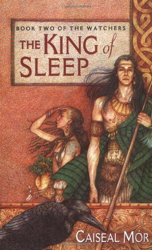 The King of Sleep (Watchers (Pocket)) (0743424395) by Mor, Caiseal