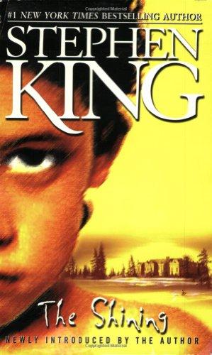 9780743424424: The Shining