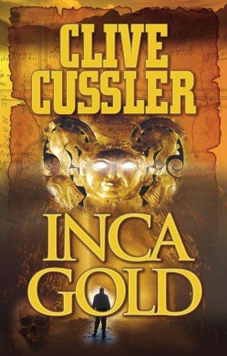 9780743426800: Inca Gold (Dirk Pitt Adventures)
