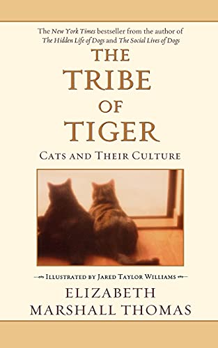 9780743426893: The Tribe of Tiger
