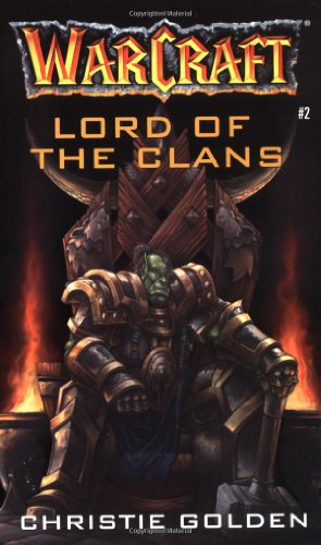 9780743426909: Warcraft: Lord of the Clans: Lord of the Clans No. 2