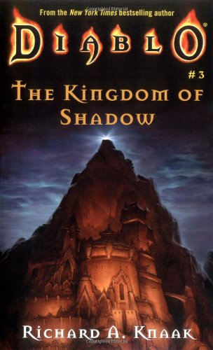 9780743426923: The Diablo: The Kingdom of Shadow (The Diablo Series)