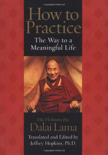 9780743427081: How to Practice: The Way to a Meaningful Life