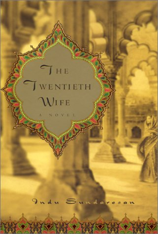 9780743427142: The Twentieth Wife: A Novel