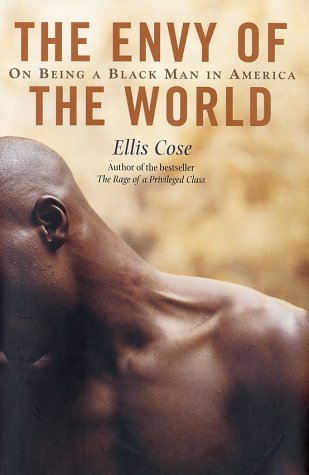 9780743427159: The Envy of the World: On Being a Black Man in America