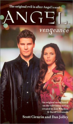 9780743427548: Vengeance (Angel (Pocket))