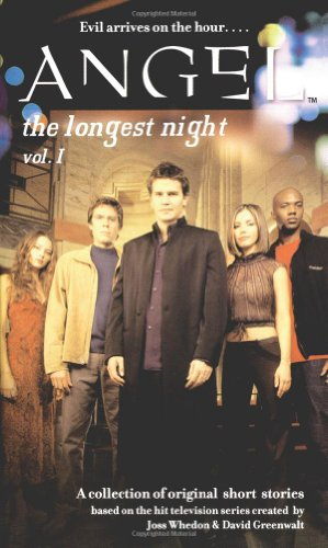 9780743427562: The Longest Night: 1 (Angel)