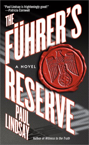 9780743428026: The Fuhrer's Reserve