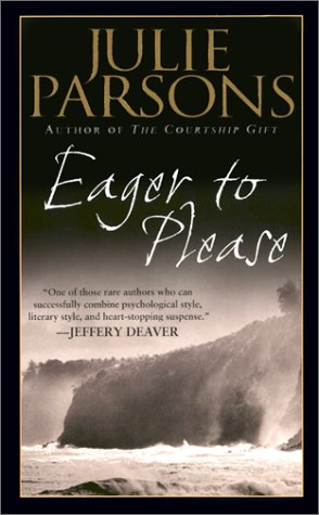 Eager to Please: Parsons, Julie