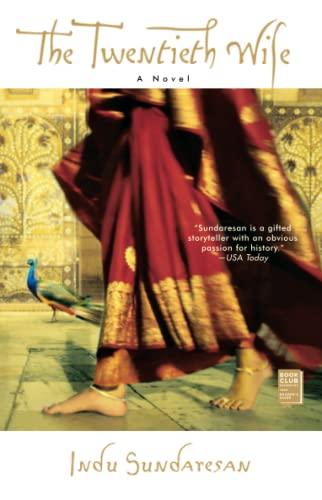 9780743428187: The Twentieth Wife: A Novel