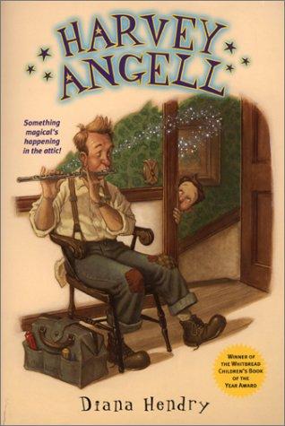 9780743428286: Harvey Angell