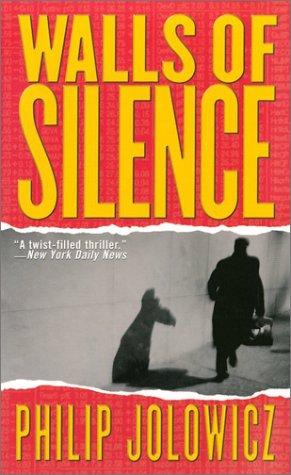 9780743428453: Walls of Silence: A Novel