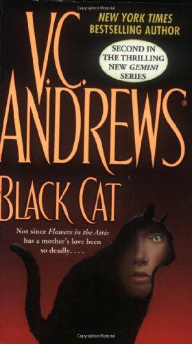9780743428606: Black Cat (Gemini) (No. 2)
