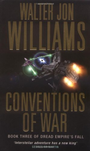 9780743428996: Conventions of War (Dread Empire's Fall)