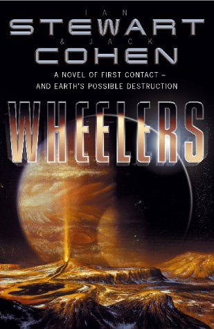 9780743429023: Wheelers
