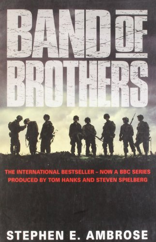 9780743429900: Band Of Brothers