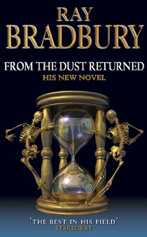 9780743429986: From the Dust Returned