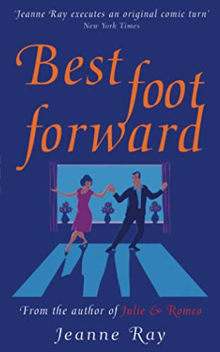 Best Foot Forward --British version of STEP-BALL-CHANGE: Ray, Jeanne