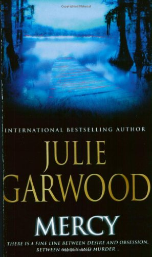 Mercy (0743430336) by Julie Garwood