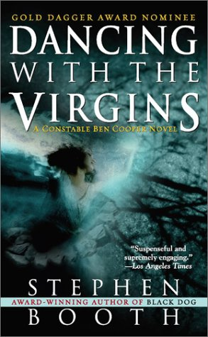 9780743431002: Dancing with the Virgins: A Constable Ben Cooper Novel