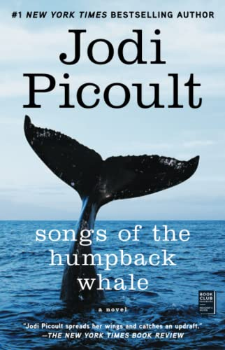 9780743431019: Songs of the Humpback Whale: A Novel (Wsp Readers Club)
