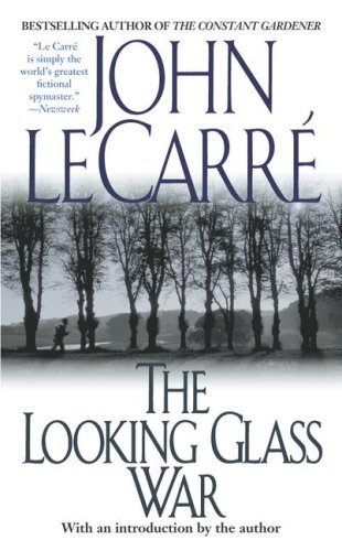 9780743431705: The Looking Glass War