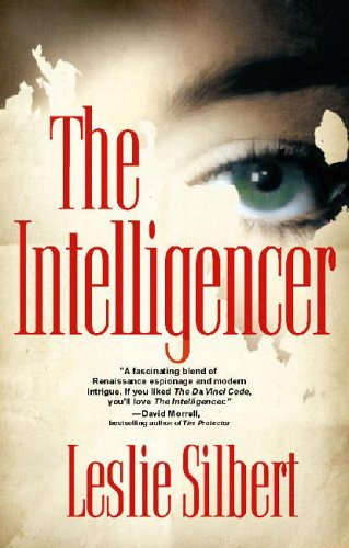 9780743432931: The Intelligencer