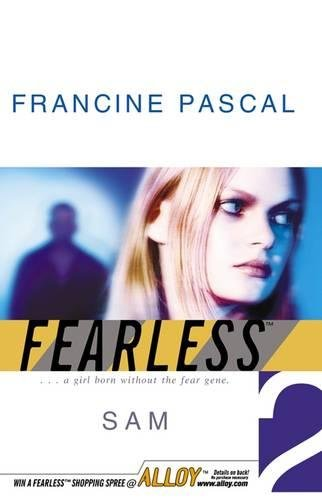9780743434065: Sam (Fearless, #2)