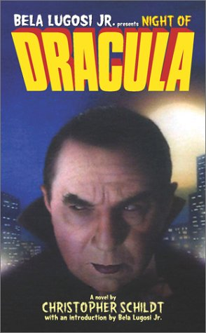 Night of Dracula: Schildt, Christopher