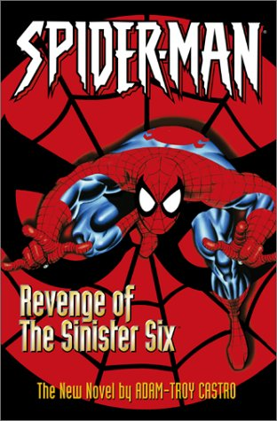 [signed] Spider-Man: Revenge of the Sinister Six
