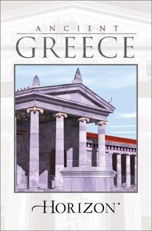 9780743434690: Ancient Greece (Horizon)