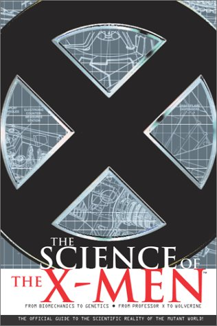 9780743434782: Science of the X-Men