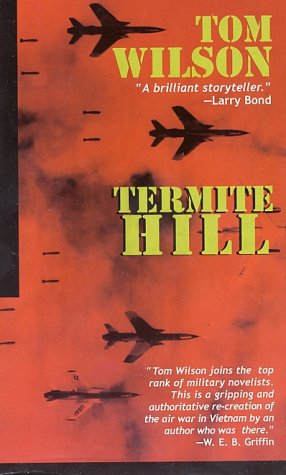 9780743434812: Termite Hill (Military History (Ibooks))